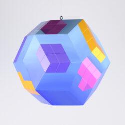 Tetracubes